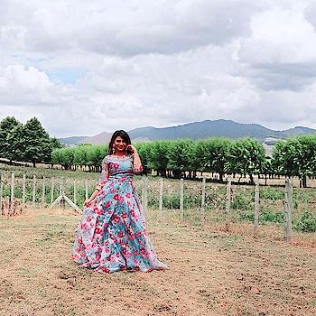 #fashionmoments #shootingday @roposotalks