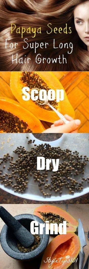 #diy #kitchenremedy #useofpapaya