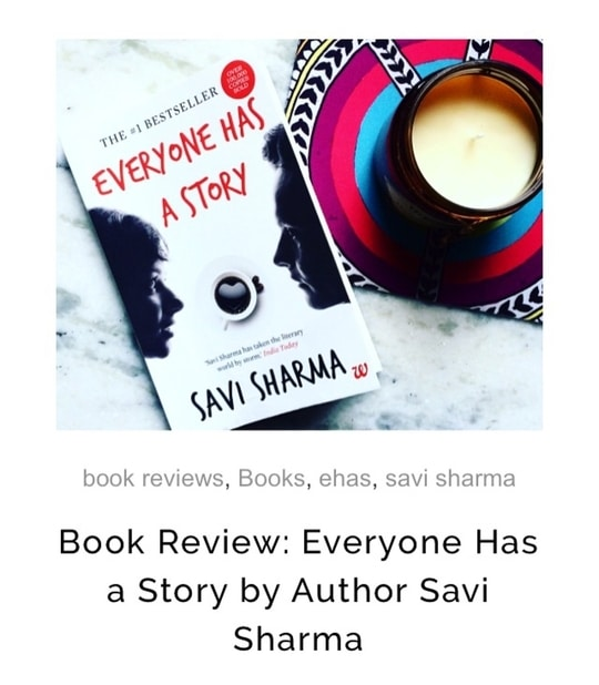 """Book Review-""""Everyone has a Story"""" by ✍🏻 @storytellersavi up on blog. Read it here 👉🏻 exploreourway.com 👊🏻 . . . . #bookblogger #book #books #savi #storytellersavi #instagram #inspire #inspiration #quotes #quote #eow #exploreourway #motivation #bookworm #bookreview #iamshivalisingla #poojasingla1 #influenster #influencer #blogmint #ehas #everyonehasastory #girlboss #bosslady #entrepreneur"""