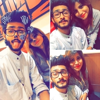 @bhavikadharia  We met as friends 🙋♂️and talked a while feelings🙈 started to grow and even though there is distance between us 🙂our love still grows☺️💓. I love you for girl you are for the way you make me feel🙊. And your smile lights up my world🤗☺️😊. And baby my promise to you is I love you more today than yesterday but less than I will tomorrow😇❤️. You are the one I want to spent the rest of my life with👫💏💑. And I promise you I wont leave you alone💍 ❤️💋💯💗 couples #lovegoals #couplevideos #lovevideos #lovehim #loveher #loveyou #hasselblad #hasselblad500cm #manfrotto #500mm #1000mm #520 #cute #adorable #kiss #kisses #hugs #romance #forever #gf #bf #bff #together #photooftheday #boy #beautiful #instagood #instalove #pretty