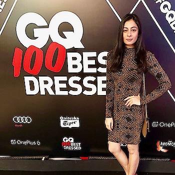 At GQ Best Dressed 2018.  #gqbestdressed2018 #GQBestDressed #audiindia #gqstyle #gq #gqindia #gqmagazine