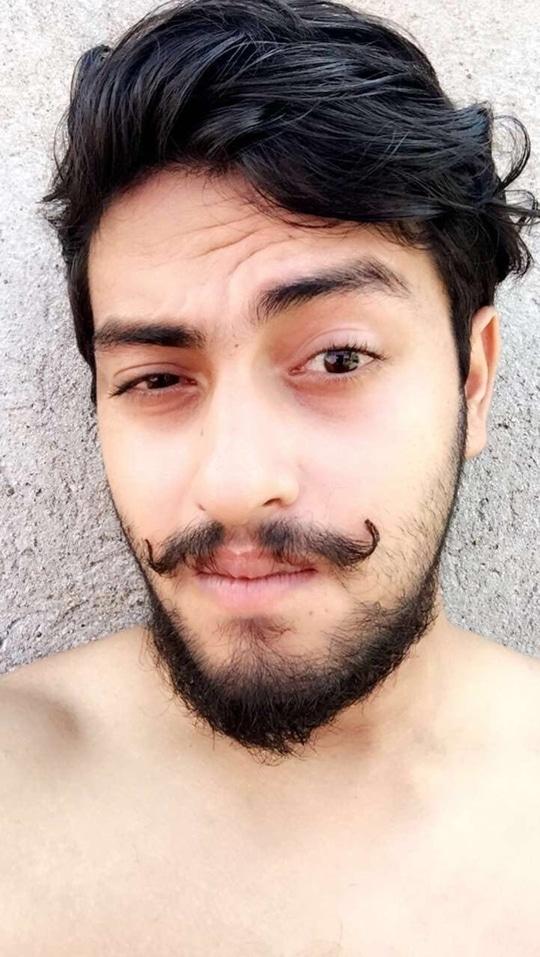 #style #scientist #friday #morning #click #beard #mustache #styling #fashionblogger #styleblogger #kolkatablogger #kolkata  #stylingtips