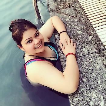 Water baby #neemrana #Ramada #neemranaramada #blogger #travel #travelwithme #traveller #kanikasharma #delhi #india #vacation #pool #waterbaby #poolside #water #hercreativepalace #birthday #hcpkanika