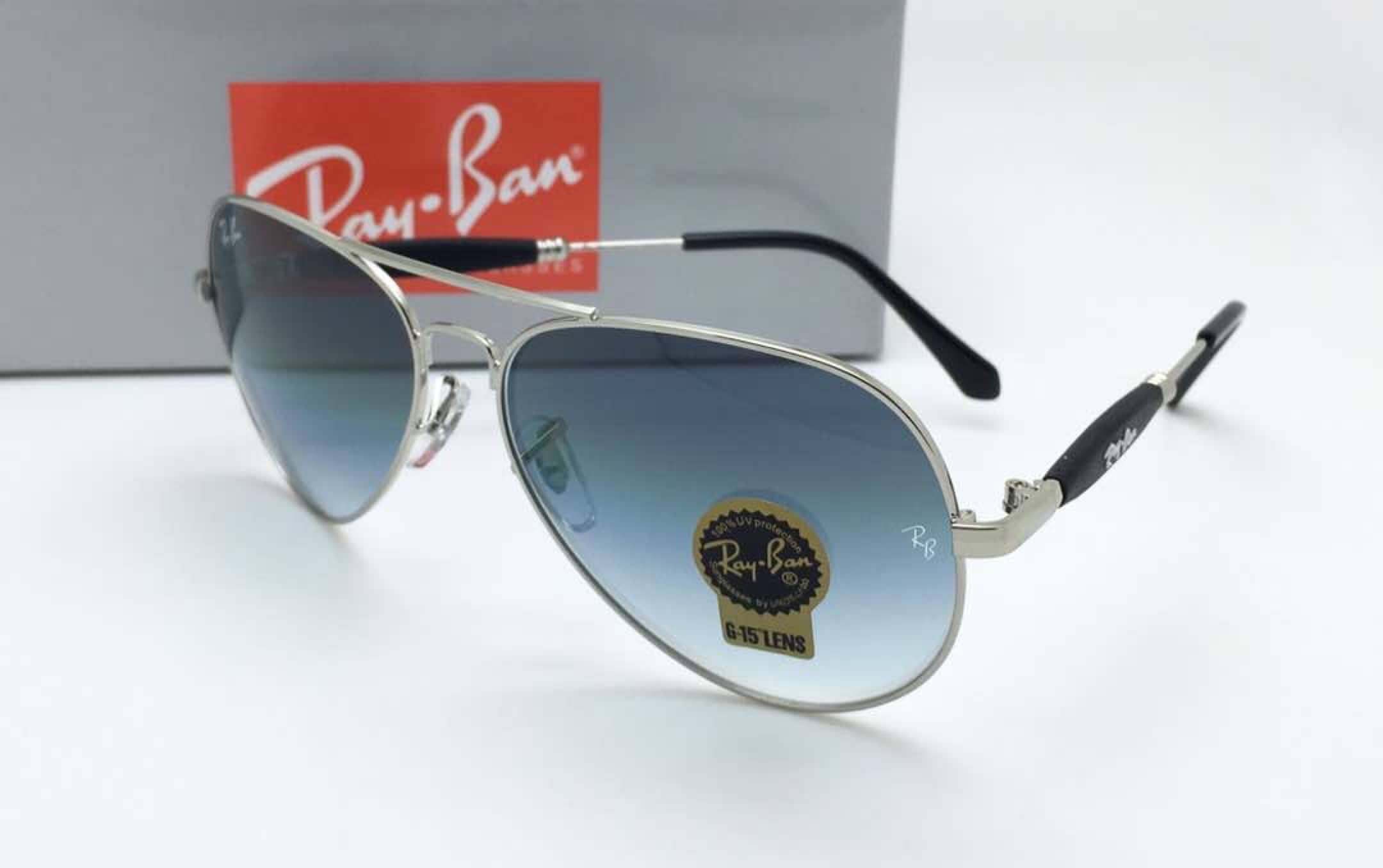 "RAYBAN Sale @ 999/- with box.. 17 Pics Inside.. ⭕️NLY WHATSAPP ON 9650483403 FOR PRICE OR ORDERS (GENUINE BUYERS ONLY)💯  ❌DO NOT CASUALLY HIT ""CHAT TO BUY"" BUTTON, ONLY WHATSAPP IF YOU ARE GENUINELY INTERESTED❗️    ♨️INBOX HERE IS FLODDED BY SPAMMERS SO MESSAGING HERE WONT FETCH YOU A REPLY.🚫  #sunglasses"