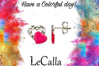 Stay at home and shop online, Have a colorful Sunday. Explore our latest silver collection and order your favourite now: www.lecalla.in   #LeCalla #Happysunday #happyshopping #silverjewellery #trendyjewelry #classy #creativejewellery #uniquegifting #giftingideas #loveforsilver #accessories #shopnow #onlineshopping #ordernow😍 #kidsfashion #womensfashion #girls #fashionwear #fashionista #jewellery #instalove #instajewellery #instagood #roposolove #roposo