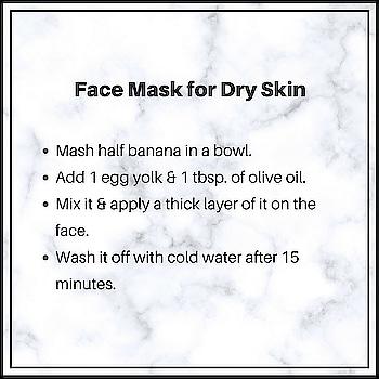 #dryskin #facemask #homeremedies #indianbeautyblogger #beautyandhealthblog