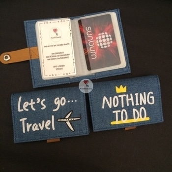 Quirky Denim Card Holders! 300₹ Each! 10 Pockets ie 20 sides. #funkchunk #accessories  #instagood #gift #stationery #stationary #shopping #ordernow #shop #loveit #shopaholic #startup #entrepreneur #india #card #nothingtodo #lazy #visiting #travel #office #business #letsgo