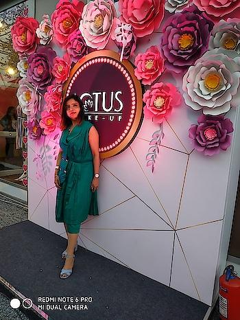 @thefdci lotus fashion week