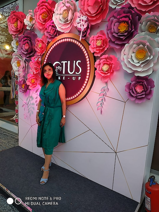 @thefdci lotus fashion week