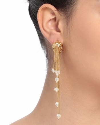 Take your #style game up a notch with these dome-shaped engraved #earrings. More here: https://www.indiancultr.com/jewelry/earrings.html #love #beautiful #India #IncredibleIndia #wow #amazing #artisan #instagood #want #neednow #inspiration #Indian #traditional #makeinindia #instalove #instalike #instadaily #photooftheday #webstagram #follow #repost #awesome #shop #online #jewelry