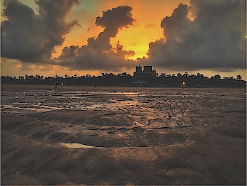 Aksa Beach is a popular beach and a vacation spot in Aksa village at Malad, Mumbai, India. It is situated close to Malvani. . #ShotoniPhone . . . . . . . . . . . . . . . . . . . . . . . #sunshine #early #instasky #skyporn #earlybird #mothernature #all_sunsets #skylovers #roamtheplanet #travelphotography #visualoflife #beachlife #dametraveler #artofvisuals #islandhopping #flashesofdelight #thecreative #ig_masterpiece #incredibleindia #mumbai_igers #photographers_of_india #mumbai_uncensored #mymumbai #iphoneography #iphoneonly #iphonesia #iphoneography . #tizonafilmsphotoworks #byishaansingh