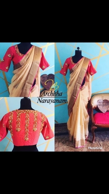 Handloom love! We are in total love to support and encourage our weavers ! Here we have our new set of collection out! #archithanarayanamofficial #handloom #love #weavers #support #encourage #handcrafted #intricate #blouses #elegant #beautiful #sareelove #traditional #6yardsofelegance #pretty #telangana #andhrapradesh #india