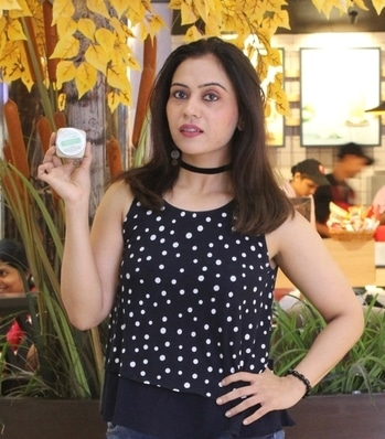 Check out my latest blog post on @fuschiabyvkare  . . #bespokegrub #indianblogger #lucknowblogger #beautyblogger #fuschiabyvcare  #skincare