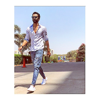 #men-fashion  #fashion-blogger #menswearfashion #bearded-men #indianmodel #duskymodel #roposocool #summer-style