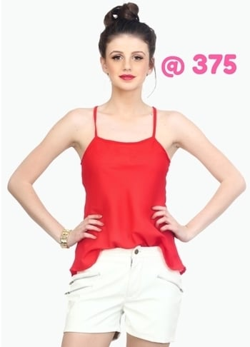 CROSS BACK TOP CAMI - RED @ 375 only #top #summertop #summer-style Cold Shoulder Floral Dress @ 599 only  #floraldresses #summerdress #dressesonline #coldshoulder #coldshoulderdress #summervibes #fashion #style #styledaily #fashiondress #fashionstore #onlineshopping #onlineshoppingindia #shoppingtime #women-branded-shopping #shoponline #shortdress #shopnow #shopnowonline #showstopper2016 #shoppingforlife #shopmore #sale #onlinesale #salehaproducts #saleisback #saleofthemonth #saleoffers #roposo #soroposoroposo #roposofashion #fashionearrings #fashionoutfit #shopnow #shoponline #onlineshop