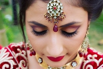 Our bridal bookings are open! For bookings, DM or 📞 - 9967935066   #makeup