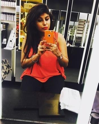 OOTD #shopping #muaindia #muafam #maccosmeticsindia #maclover #photoready #selfieexpert  #makeup