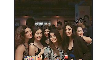 Happy girls are the prettiest ❤️ #mygirls