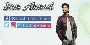 #samahmed #samahmeddlk #thesamahmed #samahmedofficial #fashion #cover #redjacket #black-white-striped #checkedshirt