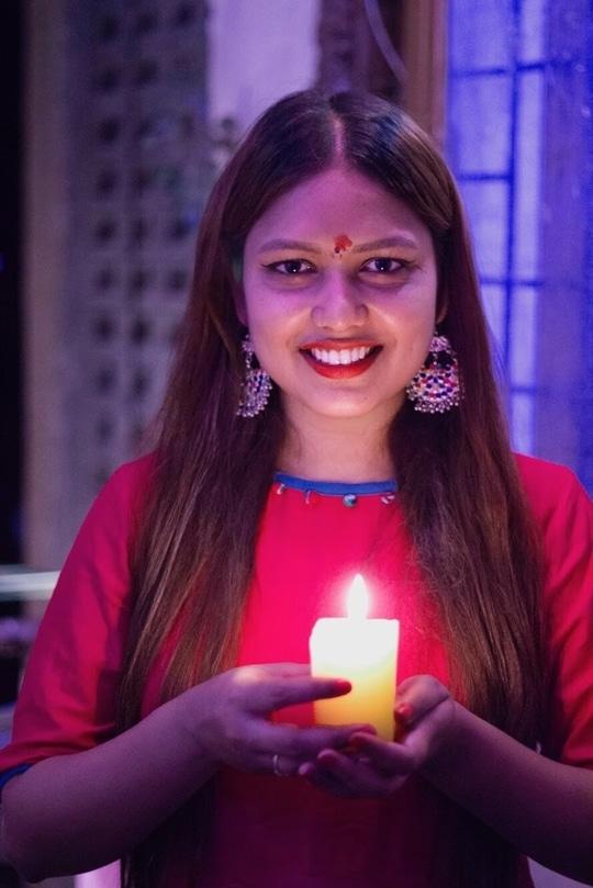 Happy diwali everyone ⭐️😘😇 #diwali