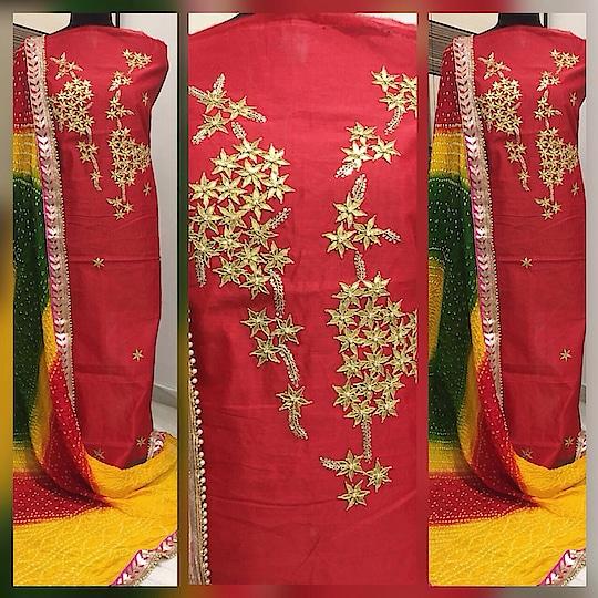 Maroon Gotta Patti Punjabi Suit Product code - FCDM206 Available at www.fashionclozet.com  Watsapp - +91 9930777376 Email -  info@fashionclozet.com Or DM for enquiries. #indianwear #indianfashion #indianwedding #instagram #adorable #beautiful #bollywood #makeup #mumbai #indianstyle #desi #punjabisuits #indowestern #bridalsarees #designersaree #designerwear #saree #punjabiweddings  ##gottapatti #blogger #fashionblogger #embroidery #dressmaterial #weddingphotographer #indianweddingbuzz #bridallehengas  #bridesmaids  #saree #sari
