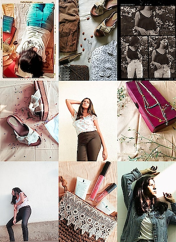 Follow my Instagram account @arpita_priyadarshini_ #arpitastyles #fashionbyarpita #creatorshala #stylesprinklers #mobilephotography #ootd #style #trendhunter #fashiontrend #fashionlover #ootdgals #ootdmagazine #stylist #stylelookbook #lookbook #beyourself #loveyourself
