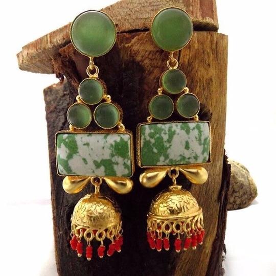 Trendy earrings just 350/-