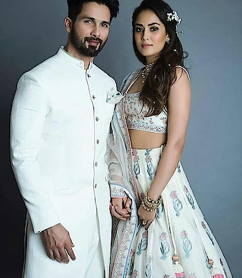 #shahidkapoor #mirakapoor #couplegoals #filmistaanchannel #filmygyan #indianactor #bollywood #instantbollywood #btown #celebs #gabru_channel #fashionquotient #fashionquotientchannel #cutenessoverloaded #hotnessoverloaded #roposo #ropo-love