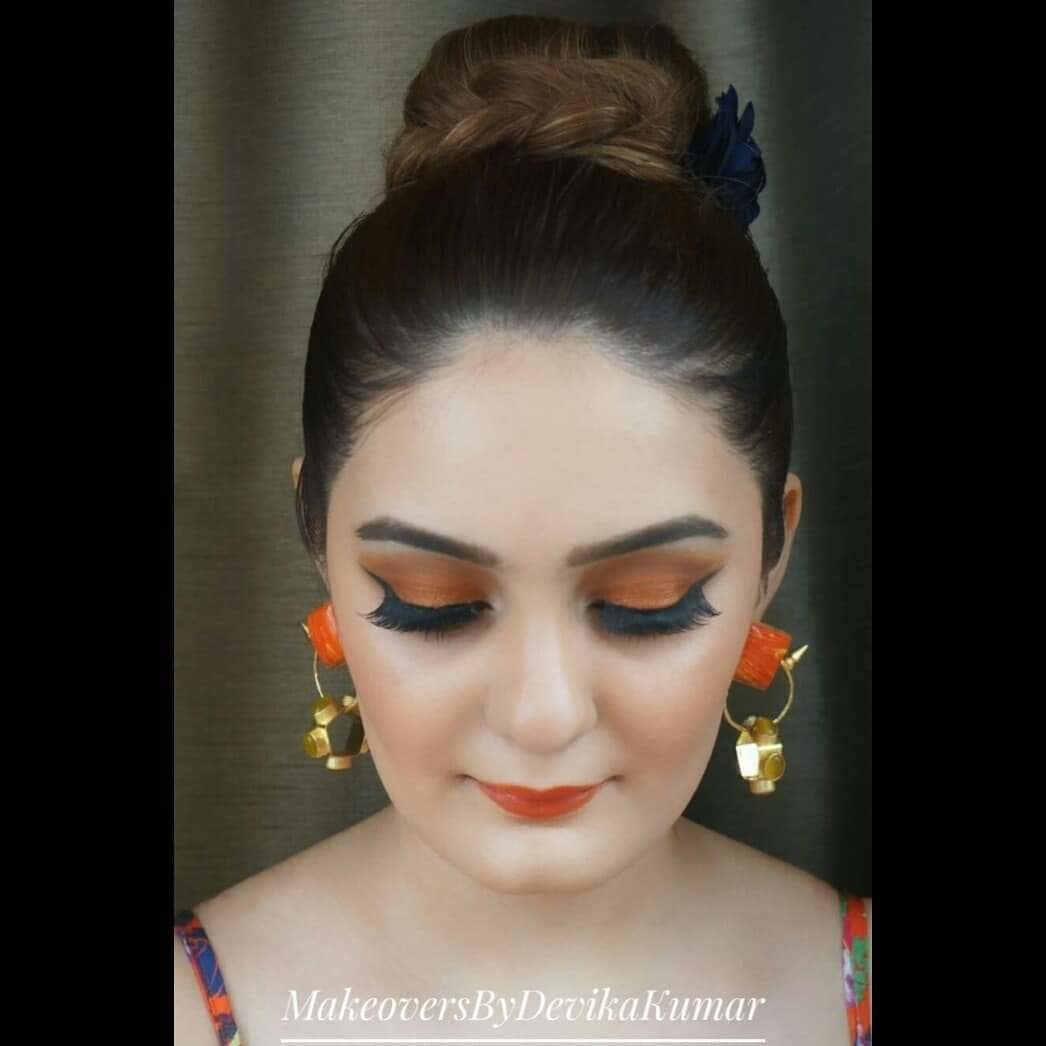 Hold The Vision & Trust The Process✨ . . Happy National Lipstick Day Fellas💄😍❤ . . Product Deets For This Look Are Mentioned In The Previous Post..😇 . . #makeoversbydevikakumar #makeupartistsworldwide #makeupartist #beauty #beautycommunity #wakeupandmakeup #undiscovered_muas #followforfollow #likeforlike #like4like #follow4follow  #mua #instamakeup #makeupaddict #influencer #shimycatsmua #norvina #makeupfeed  #vegas_nay #instagram #slave2beauty #makeupgoals  #makeupgoals #makeupforever #makeuplife  #universodamaquiagem_oficial #dior #morphebabe  #fiercesociety #hairstyles #roposo #lookgoodfeelgood #lookgoodfeelgoodchannel #roposo-trending