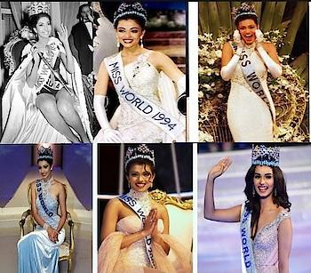 #MissWorld VB of india