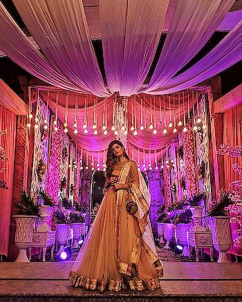 wedding ready #indianwear #weddingdress #indianoutfit #indianfashionblogger #soroposofashion