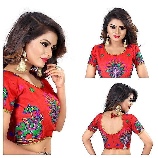 www.uniqkart.com present #exclusive  #designer #indianwomen #fashion #blouse   for order inquiry WhatsApp no :- +91 9737250781 and email :- info.uniqkart@gmail.com  product description 👇👇  Occasion :-Festive & Party and wedding  Region:- India Inner Lining :-Fancy fabric Closure :- Hook, Dori Cup Type :-  Padded  Fabric Care :- Dry Clean Only  #ootd  #outfitoftheday #lookoftheday  #fashion  #fashiongram #styles  #love  #beauty  #currentlywearing #lookbook #wiwt #whatiwore  #whatiworetoday #ootdshare  #outfit  #clothes  #wiwt  #mylook #fashionista  #todayimwearing #instastyle  #socialenvy  #PleaseForgiveMe #instafashion #wedding #wedding-bride