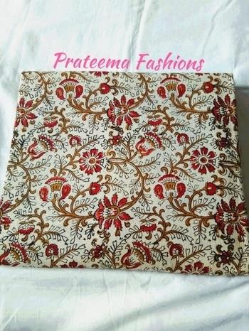 #blockprint #handmade #fashion fabrics #couturediaries #prateemafashions #chennai #colorfulcollection #traditional #organicclothing