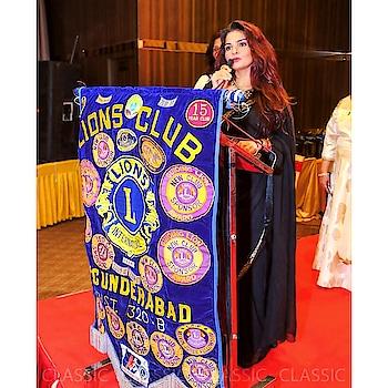 #speaker #lionsclub #anikakhara #anikamkhara #stylingbyanika