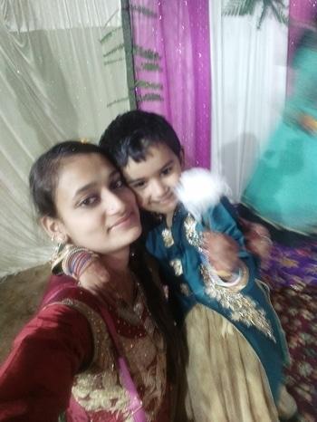 enjoy wedding