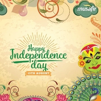 happy independence day 2@ll
