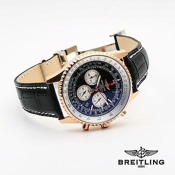 😍 Awaited Black Beauty 😍  ✅ *Coined from the words navigator and timer, the Navitimer is one of the most legendary collections by Breitling. For over 65 years, Navitimer watches are considered to be two of the world's true iconic pilot watches.* ✅  🌟 Breitling Navitimer Formals Black Collection Available & Ready to ship today 🌟  # Breitling # For Men # 7A Premium Collection # Model - Legendary Navitimer # Feature-Working chronograph chronometer, 24 hour timing, a minute stop watch, 60 mins resetting, high quality black leather strap, Original dual clasp lock & Heavy quality stop watch battery operated chronograph machinery  ✨ New model with price updated & Free Breitling Brand Box ✨  Available @ Rs 2500+Shipping  ✅ *Now with 6 months seller's warranty for Machinery* ✅