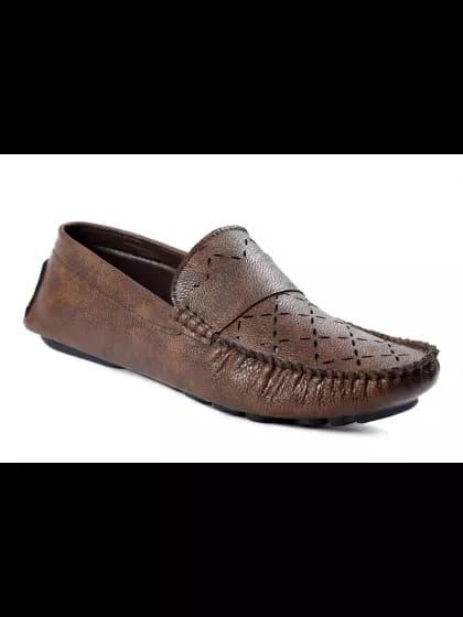 Stylish Brown Synthetic Loafer Shoes - Discount Price -499, Price - 1299 (61%OFF) - #fashion , #mens-wear, #mens-ethnic, #men-women, #mens, #stylishlook, #stylewear, #men-branded-shopping, #men-looks, #summer-style, #men-fashion, #men'sboots, #shoesforsale, #shoeformen, #bootsfashion, #bootsmyfav, #bootsinfashion, #mens#menslifestyle, #mens footwear, #mensslipper, #mensslipon