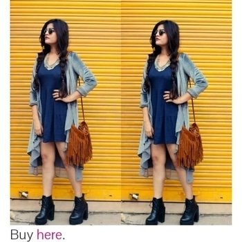Holaa people🙇 Read the sassiest blog on how to get the perfect Boho Babe Look.  Link: blog.styledotme.com or hit the LINK IN BIO. Super sexy, classy and sassy nine ways to be one of the trending Boho Babe in town.  . . #FashionWriter #FashionBlogger #RoposoBlogger #InstaBlogger #IndianFashionBlogger #SDMwriter #SDM #SDMlove #SDMblogger #StyleDotMe #ThatBohoGirl #KeepItQuirky #PlayYourWardrobe #DontGoWithTheFlow