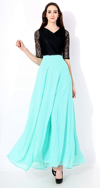 #evening-gown #gownsonline #gown #western-dress #dressforparty #womendress