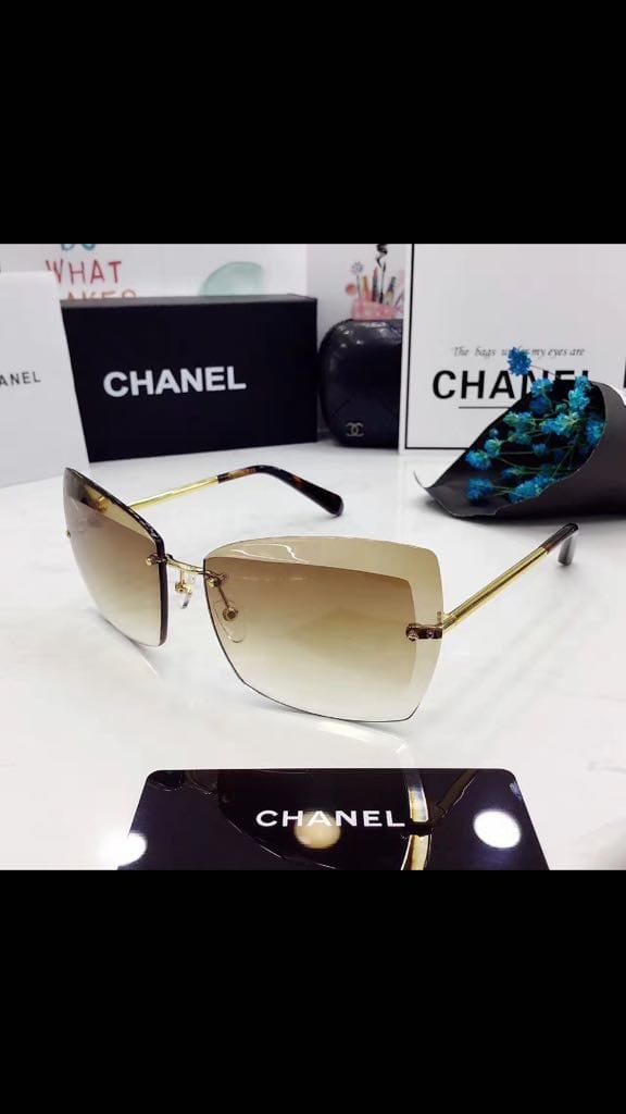 New channel in stock... For Girls.. Super high quality... Uv protected glasses.. Price@1450 free shp watsapp 9899348648