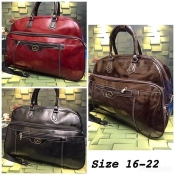 Hi design  Duffle bag Rs. 1800