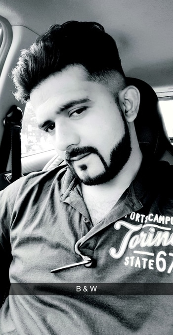 #differentshades #randomclick #beard #lookmatters