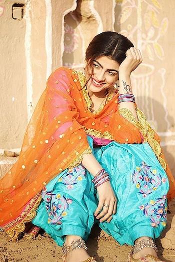 #punabigirl #suit #suitgirl #salwarsuit  #att #jatti