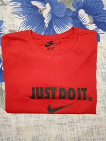 #nike #nikelover #tshirt #brand #brandlove #men-branded-shopping #roposotalenthunt #original #originalbrands