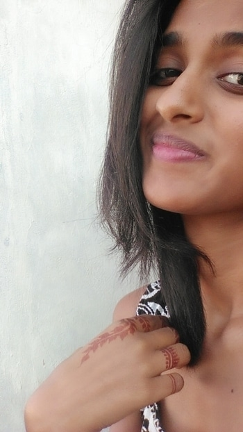 Smile infront of u enemy's trust me they will broke down in several pices by seeing that u r happy