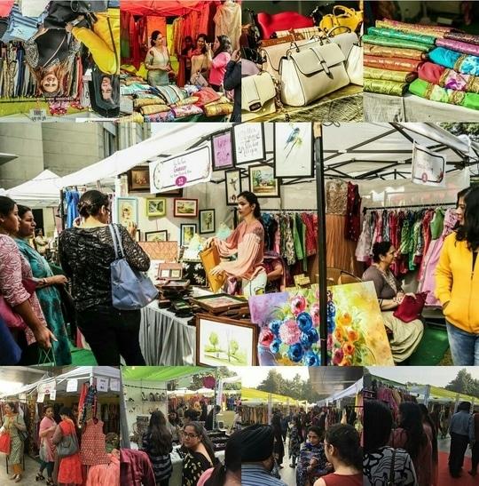 #HULALA #exhibition  #jwmarriott  #11-12 NOVEMBER #apparels #footwear  #jewelrydesigner #shopping #fun #weddingideas  #wedding-dress  #designer #chandigarh  #panchkula #mohali ✌️ #jw_photographers #weddingday #designer  #chandigarhblogger #fashionables  #blogger