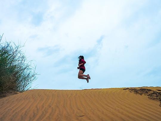 Living best of my life!!!  #roposo #roposolove #roposostar #jaisalmer #travelblogger #indianblogger #lifestyleblogger #life #happy #vibes