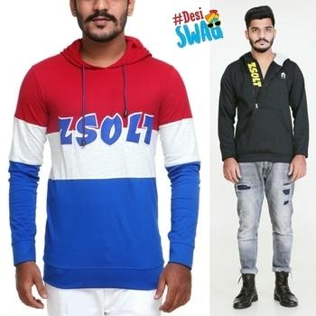 #zsolt #dresses #dressup #joggers #shopoholic #hoodies #men-fashion #men'sfashion #black #blue #red #desiswag