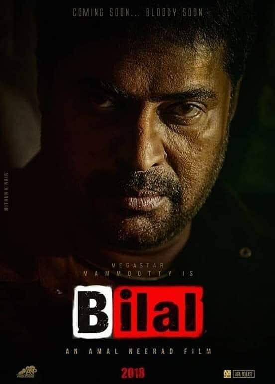 #Bilal #mammootty #big_b #malayalammovie #roposo-malayalam #kochi